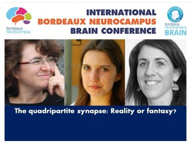 International Bordeaux Neurocampus BRAIN Conference